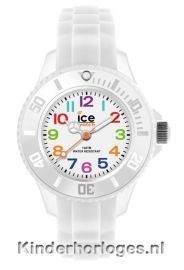 Ice-Watch Ice-Mini Kinderhorloge Wit 28mm