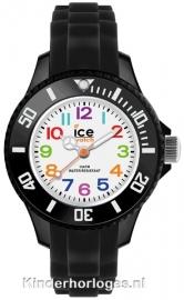 Ice-Watch Ice-Mini Kinderhorloge Zwart 28mm