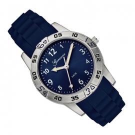 Garonne Rubberen Schakelband Donkerblauw 29 mm