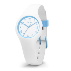 Ice-Watch Ice-Ola Kids Cotton White EXTRA SMALL 28mm