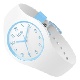 Ice-Watch Ice Ola Kids Cotton White Small 34mm