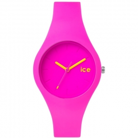 Ice-Watch Ice-Ola Neon Pink Small 34mm