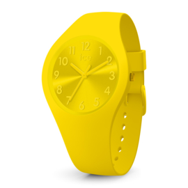 Ice-Watch Ice-Colour Geel Small 34mm