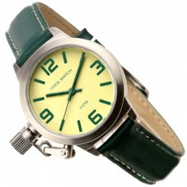 Coolwatch Boys The Steel Green