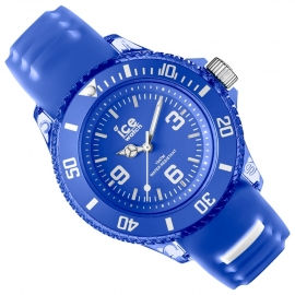 Ice-Watch Ice Aqua Amparo Small Paarsblauw 38mm