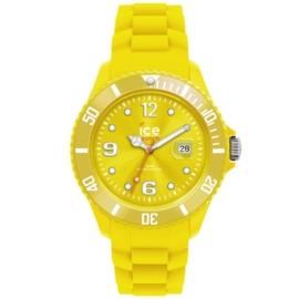 Ice-Watch Ice-Sili Small Yellow 38mm