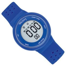 Tekday Digitaal Kinderhorloge Stopwatch 100m Blauw