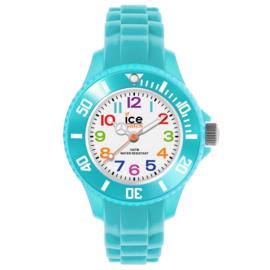 Ice-Watch Ice-Mini Kinderhorloge Turquoise 28mm