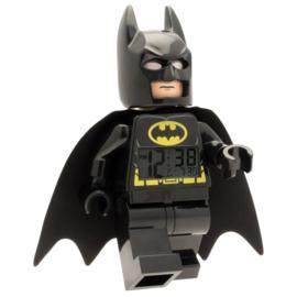 LEGO Super Heroes wekker Batman 20cm
