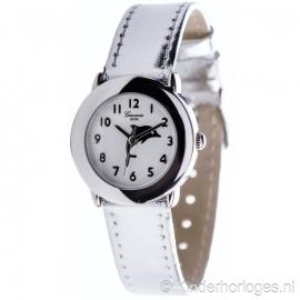 Garonne Meisjes Horloge met Dolfijn 5ATM