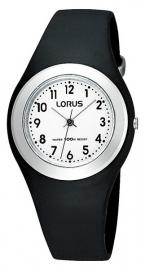 Lorus Design Kinderhorloge 100m Zwart
