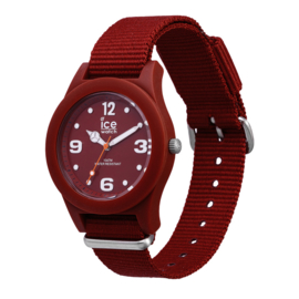 Ice-Watch Slim Nature Rock Brown Horloge 36mm