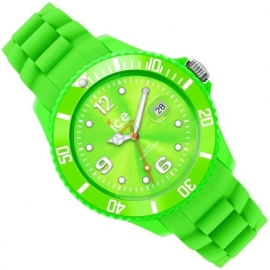 Ice-Watch Ice-Sili Small Green 38mm