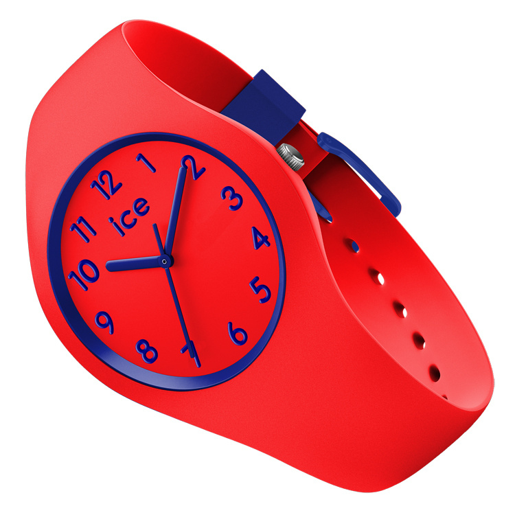 Ice-Watch Ice Ola Kids Circus Small 34mm