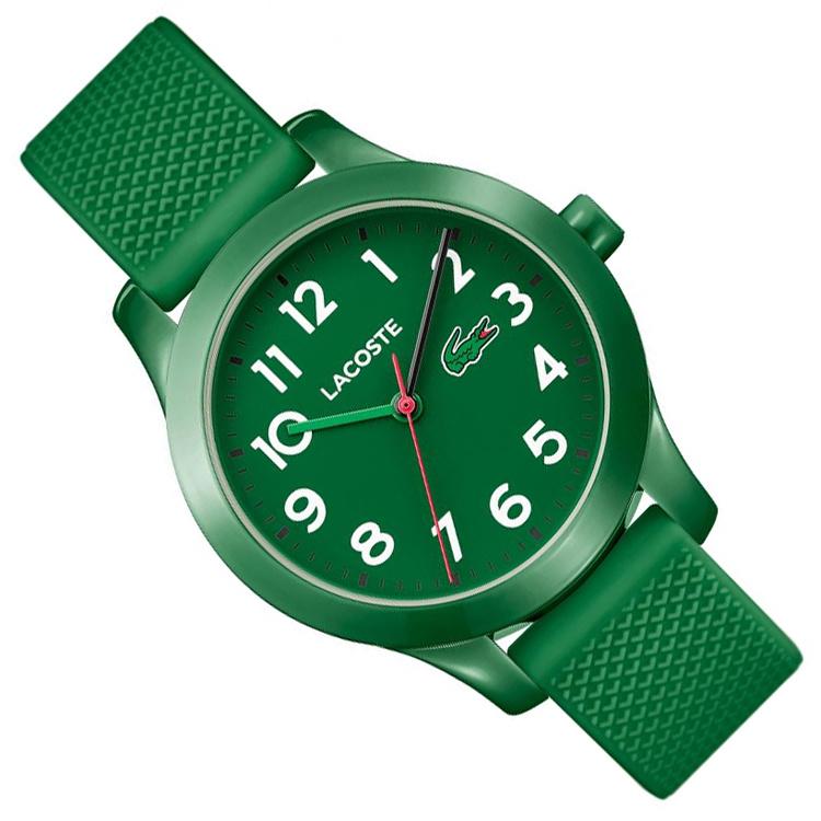 Lacoste 12.12 Kinderhorloge Groen 32mm