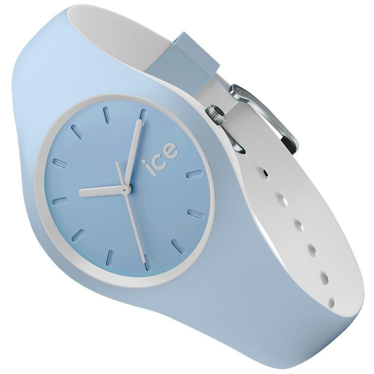 Ice-Watch Ice Duo White Sage Small 34mm