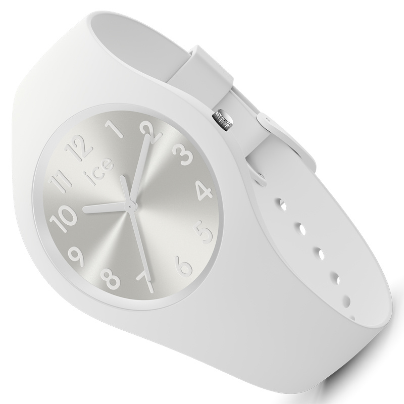 Ice-Watch Ice-Colour Wit Small 34mm