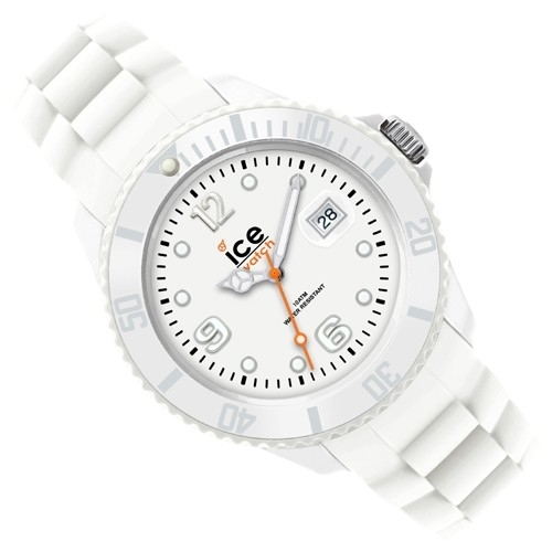 Ice-Watch Ice-Sili Small White 38mm