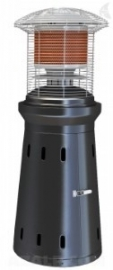 Lounge Heater LH10B Zwart