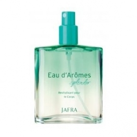 Jafra Eau d'Arômes Splendor Body Spray