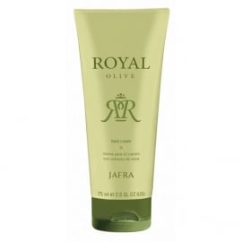 Jafra Royal olive hand cream - 53019