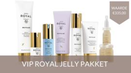 Royal jelly pakket