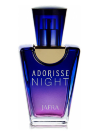 Jafra Adorisse night