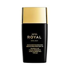 Royal jelly Radiance foundation