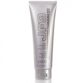 JF9 Jafra Deep Cleansing Daily Face Wash