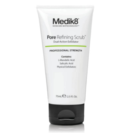 Medik 8 - Pore refining scrub