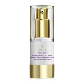 Jafra Global longevity eye creme - 02922