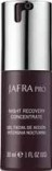 Jafra Night Recovery Concentrate