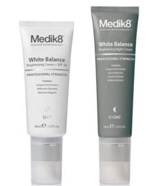 Medik 8 - White balance duo