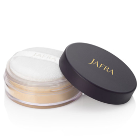 Jafra translucent powder
