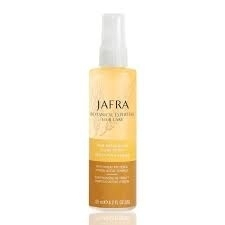 Jafra Hair detangling shine spray