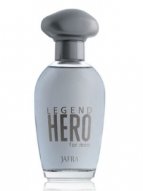 Jafra Legend Hero Eau de Toilette