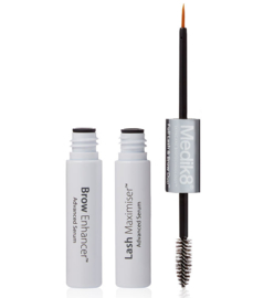 Medik 8 - Full lash and brow duo