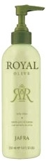 Jafra Royal Olive Body Lotion - 20994