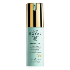 Jafra Royal Jelly line & pore minimizing serum
