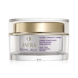 Jafra global longevity creme