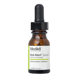 Medik 8 - Red alert serum