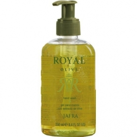 Royal Olive Hand wash