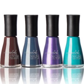 Beyond brilliant shine nail laquer