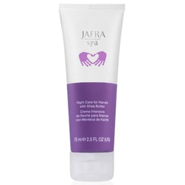 Jafra Night care for hands