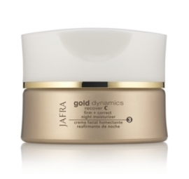 Jafra Firm + correct night moisturizer