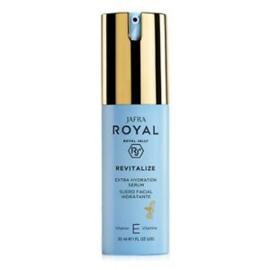Jafra Royal jelly extra hydration serum