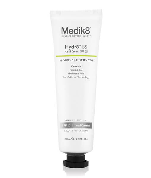 Medik 8 - Hydra 8 b5 handcreme