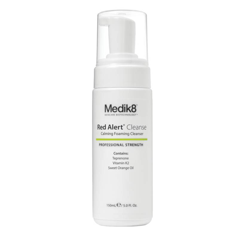 Medik 8 - Red alert cleanse