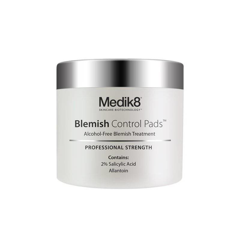 Medik 8 - Blemish control pads