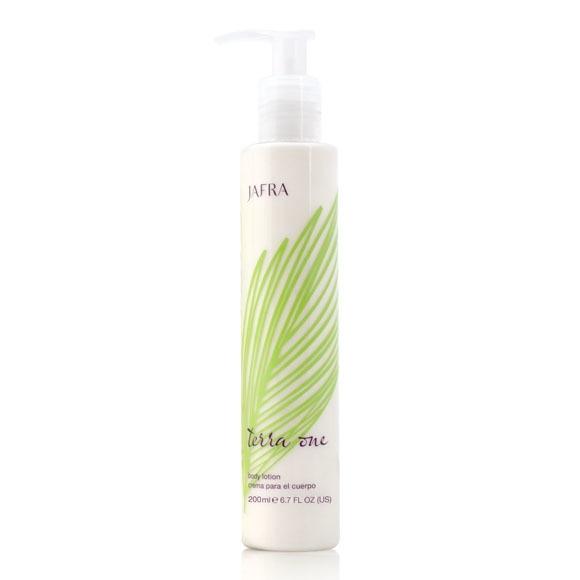 jafra terra one body lotion - 51330
